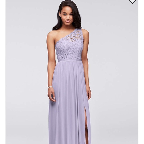 Spa Color Dresses Purple